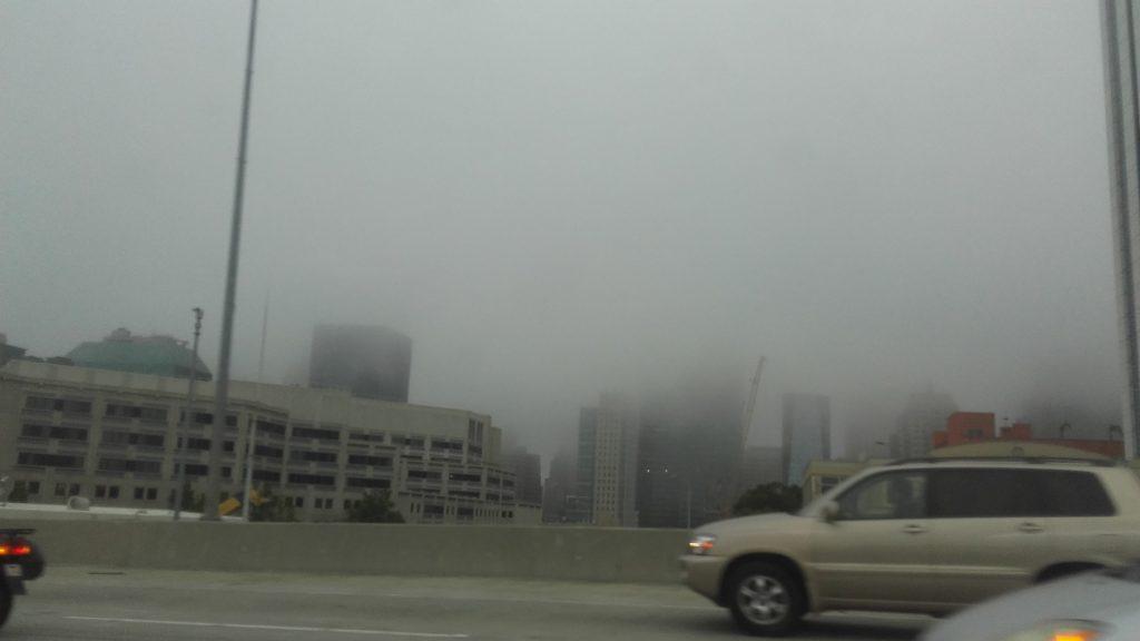 san francisco köd2