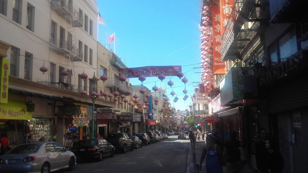 Chinatown_SanFrancisco